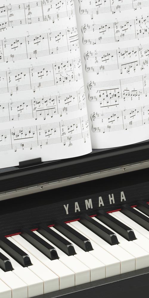 Yamaha CLP-685